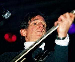 Alex Chilton is seen in a 2004 photo.