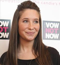 Teen mom Bristol Palin was a product of abstinence-only education.