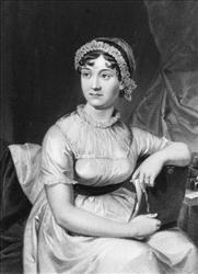 Poor, poor hated Jane Austen.