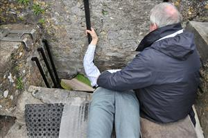 Do yourself a favor and bypass the Blarney Stone.