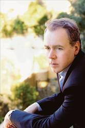 American Psycho author Bret Easton Ellis.