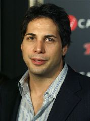 Joe Francis arrives to a party in Los Angeles in this Feb. 9, 2007 file photo. Francis, the millionaire producer of the Girls Gone Wild video series has accused guards of abusing him during his brief stay at an Oklahoma jail, a newspaper reported Friday, Nov. 23, 2007. (AP Photo/Matt...