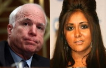John McCain and Snooki should really tweet more often.