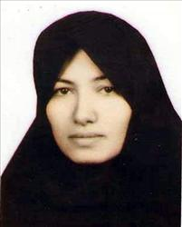 Sakineh Mohammadi Ashtiani, 43, has been spared death by stoning, but may still be executed for adultery.