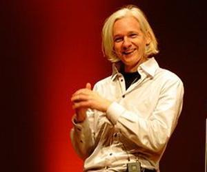 Wikileaks founder Julian Assange is seen in this file photo.