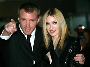 Yep, we're guessing Madonna made at least 60% of the Richie family's moolah.