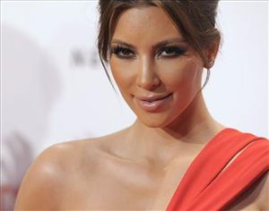 Television personality Kim Kardashian arrives at the LACMA Resnick Exhibition Pavilion grand opening gala in Los Angeles on Saturday, Sept. 25, 2010.