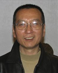 Nobel Peace Prize winner Liu Xiaobo is serving 11 years in prison for co-authoring a document calling for democratic reforms in China.