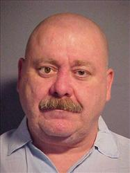 In this Oct. 2, 2003 photo provided by the Oklahoma Department of Corrections, John Duty is shown.