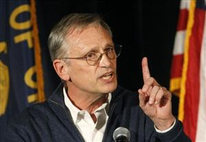 Rep. Earl Blumenauer, D-Ore, is in favor of President Obama adding end-of-life counseling to Medicare, beginning Jan. 1.