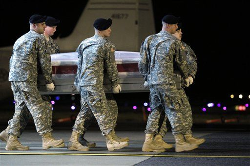 the issue of military suicides in the united states