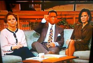 Somebody please explain to Bryant Gumbel and Katie Couric what this Internet thing is.