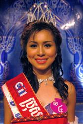 To marry Miss Cambodia, you have to be under age 50.