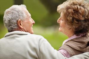 STD rates are rising among seniors.