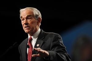 Rep. Ron Paul, R-Texas, is going to announce tomorrow that he's forming a presidential exploratory committee.