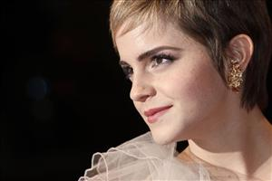 Emma Watson says the 'bullying' rumors are false.