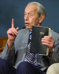 Radio evangelist Harold Camping has been silent since his predicted date for the Rapture came and went without incident.