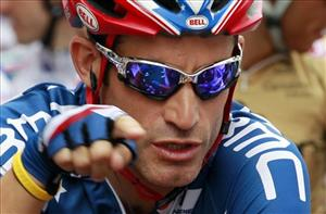 A report by 60 Minutes says George Hincapie, a longtime member of Lance Armstrong's inner circle, has told federal authorities he saw the seven-time Tour de France winner use performance-enhancing drugs.