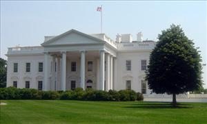 More than 140 White House employees make six-figure salaries, according to its annual report.