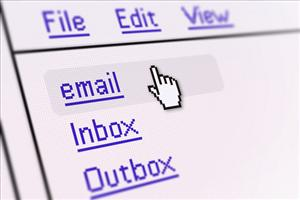 'Email is the absolute devil,' writes MG Siegler. He's going to try to escape.