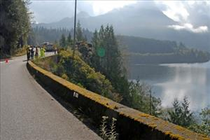 As many as 43 women have gone missing along Highway 16 in British Columbia over the past decade, leading many to call it the Highway of Tears.