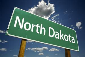 Is North Dakota actually a state?