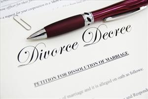 Divorce is finally allowed in Malta.