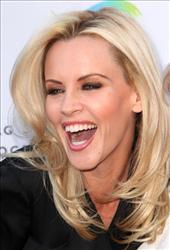 Jenny McCarthy attends the Opening Night of 'Beauty Culture' at The Annenberg Space For Photography on May 19, 2011 in Century City, California.