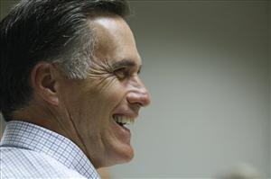 Mitt Romney is a quarter-billionaire.