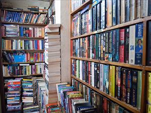 A new website can help you find new books to read.