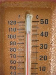 Hot hot heat.