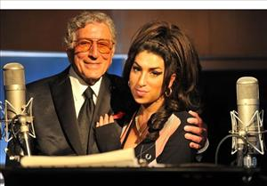 Winehouse and Bennett's duet will be released as a single to help fund the charitable foundation established by her family.