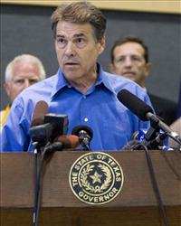 The main Super PAC supporting Texas Gov. Rick Perry plans on spending $55 million to secure Perry's nomination.