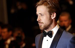 Actor Ryan Gosling arrives for the screening of Drive at the 64th international film festival, in Cannes, southern France, Friday, May 20, 2011.
