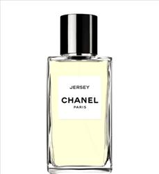 Chanel's Jersey perfume.