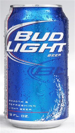 Charming Bud Light Goes U0027Platinumu0027 U2014With More Alcohol Pictures