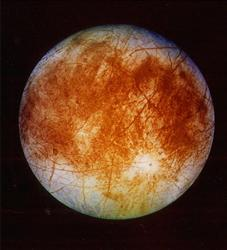 Europa has long been considered one of the places in the solar system likeliest to hold extraterrestrial life.