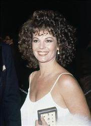 Actress Natalie Wood is shown at the 51st Annual Academy Awards in Los Angeles in 1979.