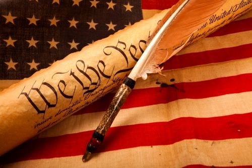 united states constitution and democracy