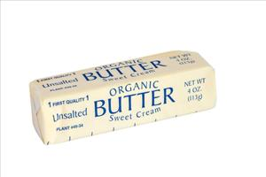 Norway needs more butter.