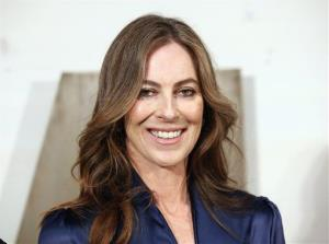Kathryn Bigelow is directing a film on the bin Laden raid.