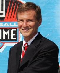 A 2006 file photo of sports agent Leigh Steinberg.