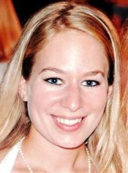 An undated file family photo of Natalee Holloway.