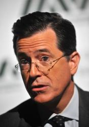 Stephen Colbert attends IAVA's Fifth Annual Heroes Gala at Cipriani 42nd Street on November 9, 2011 in New York City.