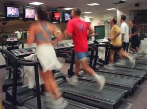 Researchers found that exercise programs significantly boosted volunteers' levels of irisin.