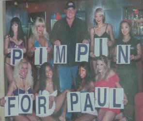 A picture from the Bunny Ranch, featured in the CNN segment.
