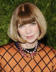 Anna Wintour has spearheaded the Runway to Win effort for Obama.
