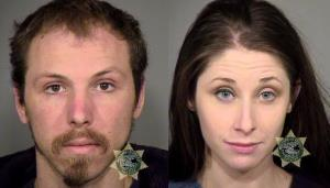 Nikolas Harbar and Stephanie Pelzner end up in jail.