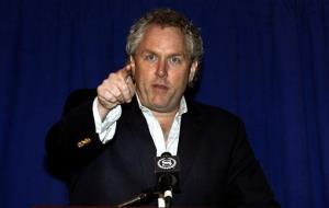 Andrew Breitbart in file photo.