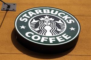 Regular servings don't have enough of a kick for Britons, Starbucks is finding.